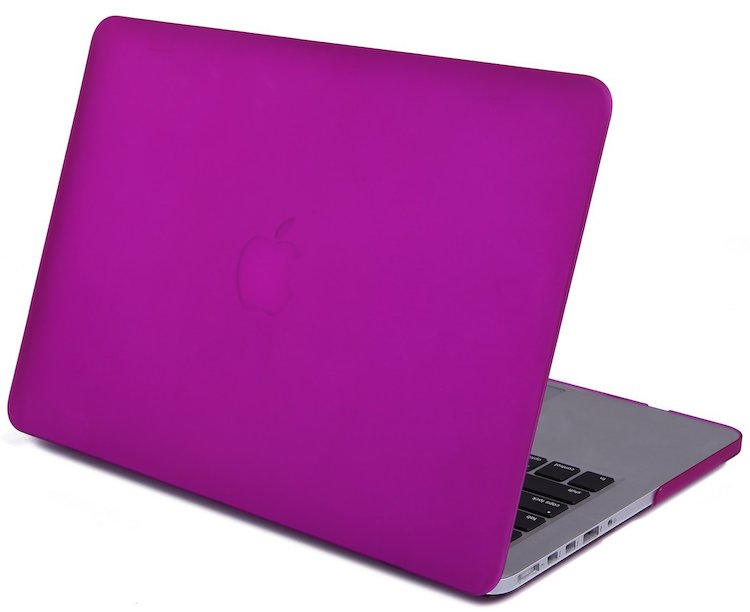 HDE MacBook Pro 13 Inch Retina Case Hard Shell Cover