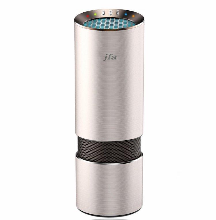 JFA Smart Car Air Ionizer