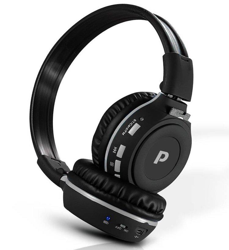 Pyle Sound 7 Headphones