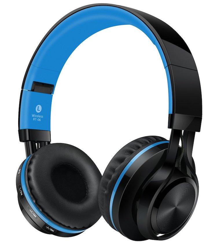 Venstone BT-06 Wireless Radio Headphones