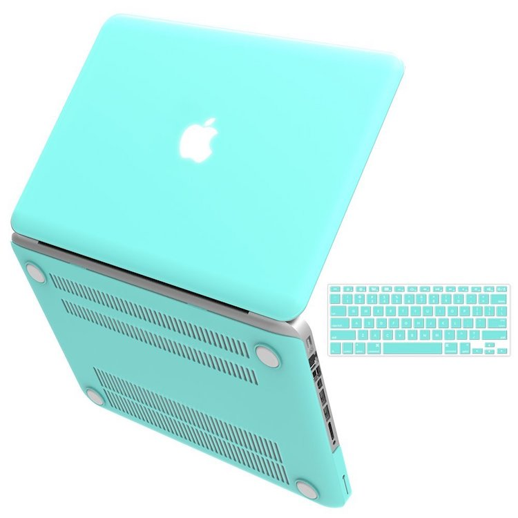 iBenzer Macbook Pro with CD-ROM Plastic Hard Case