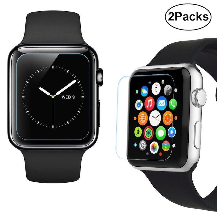 iXCC 42mm Apple Watch Screen Protector