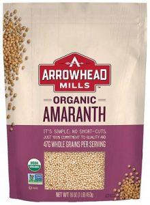 Arrowhead Mills Organic Amaranth