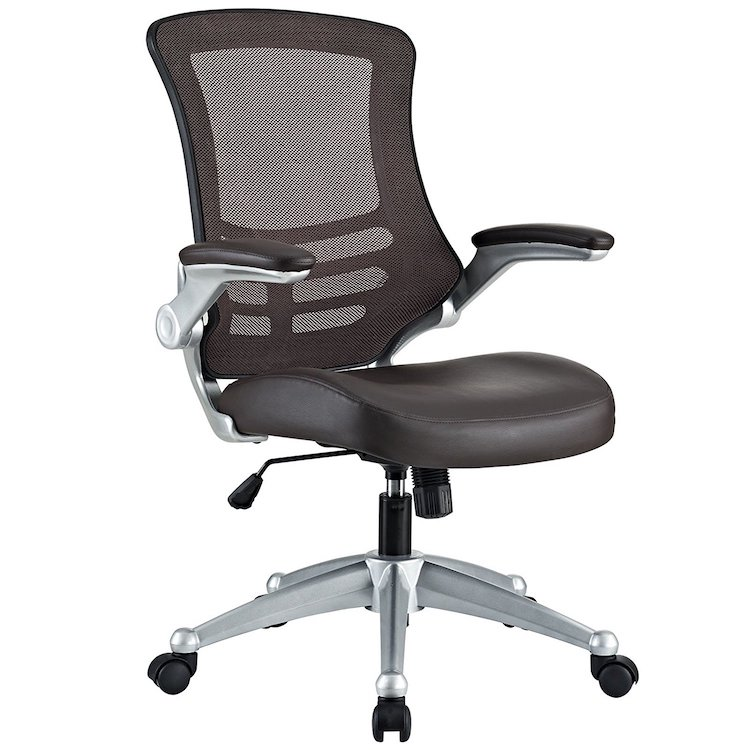 Attainment Office Chair by Lex Mod