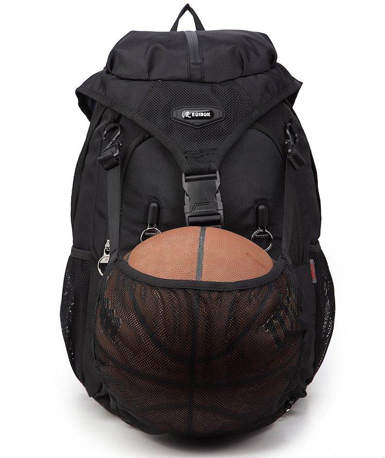 Bagland Basketball Backpack
