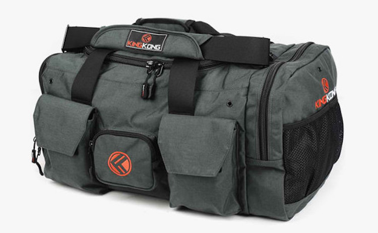 b80a819b5 Top 10 Best Gym Bags For Men & Women in 2019