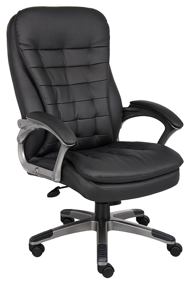 Boss Office Products B9331 High Back Executive Chair