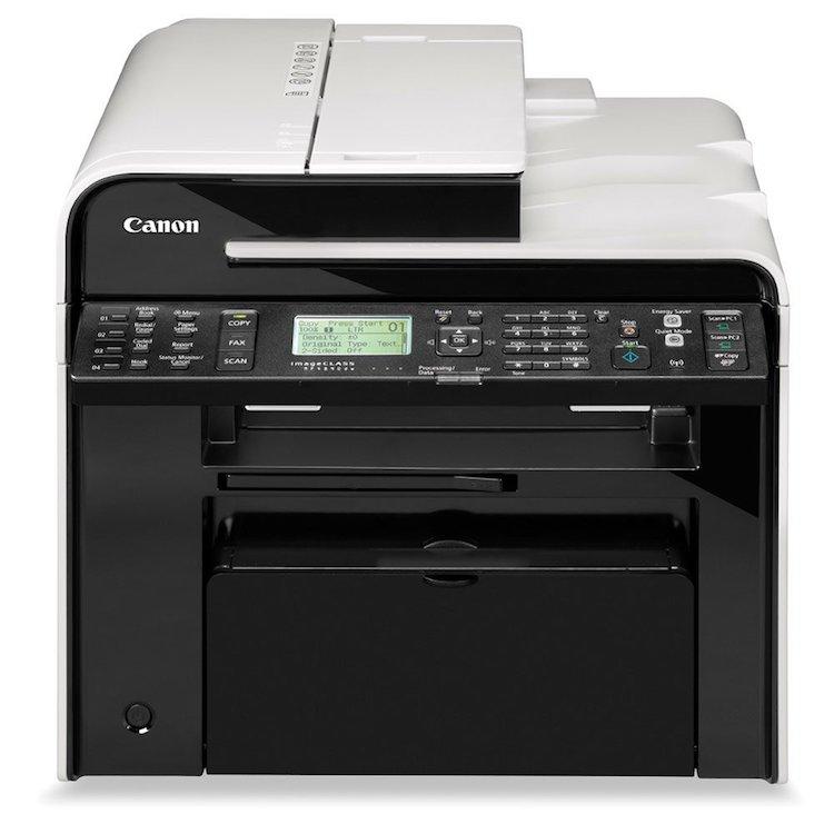 Canon imageCLASS MF4890dw Laser Copier