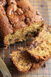 Chocolate Chunk Orange Bread 3