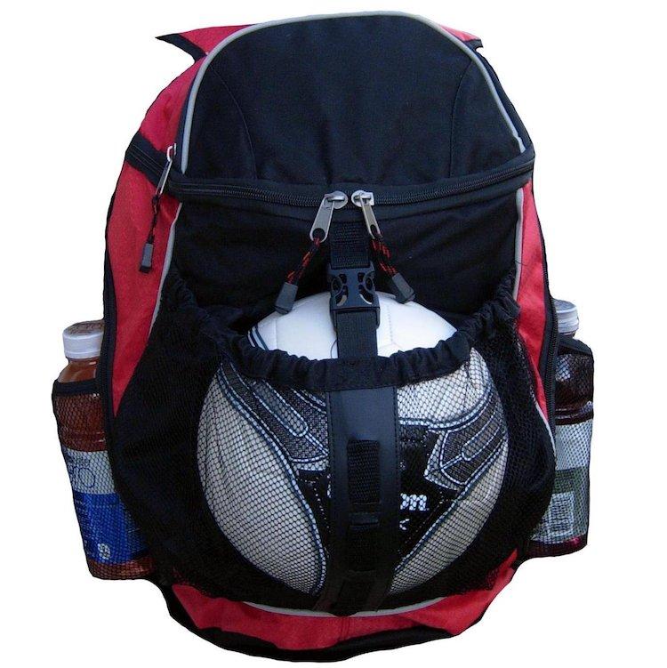Fashion Helpers Basketball Backpack