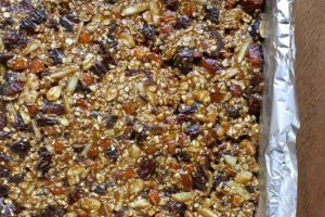 Fruit and Nut Breakfast Bars3