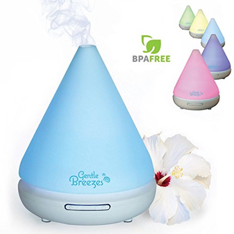 Gentle Breezes Essential Oil Diffuser
