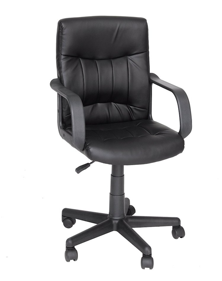 Green Forest Aingoo High Back Executive Chair