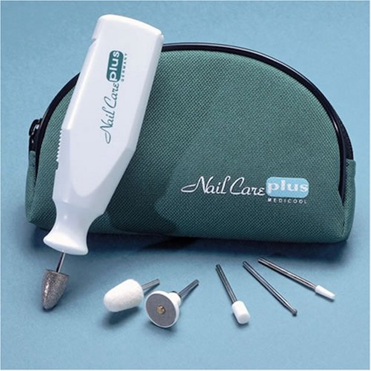 Nail Care Plus Pedicure Set