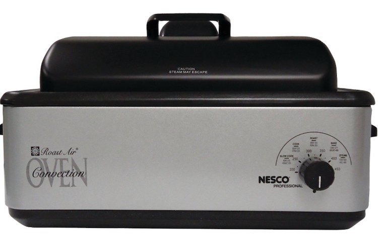 Nesco 4842-47 Roast Air Roaster Oven