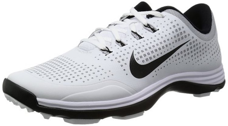 Nike Golf Men's Lunar Cypress High Performance Golf Shoe