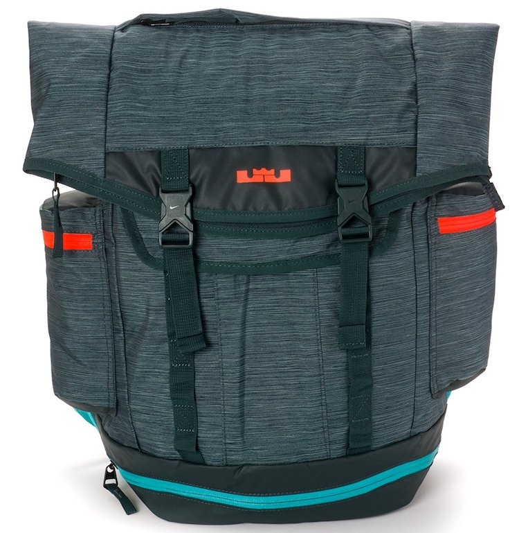 b8813fa9bfb2 Top 10 Best Basketball Backpacks Reviewed in 2018