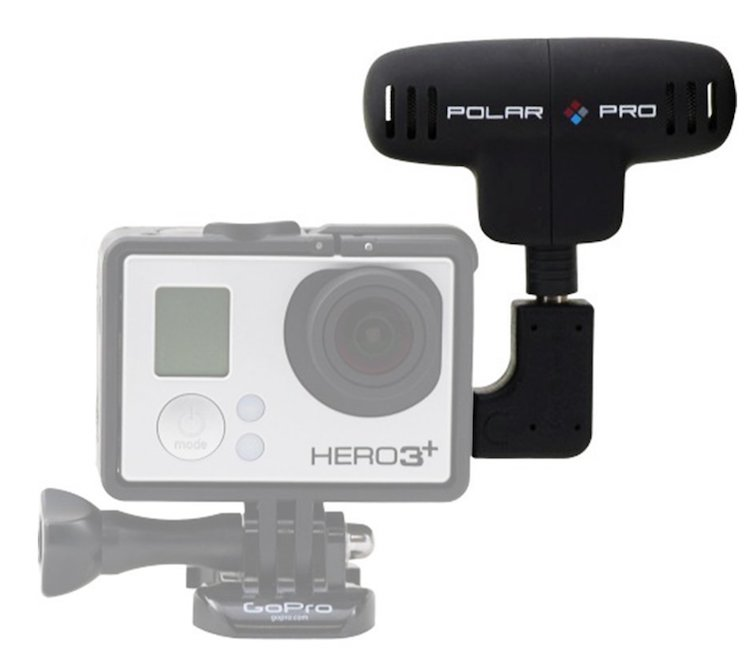 Polar Pro Promic Microphone Kit