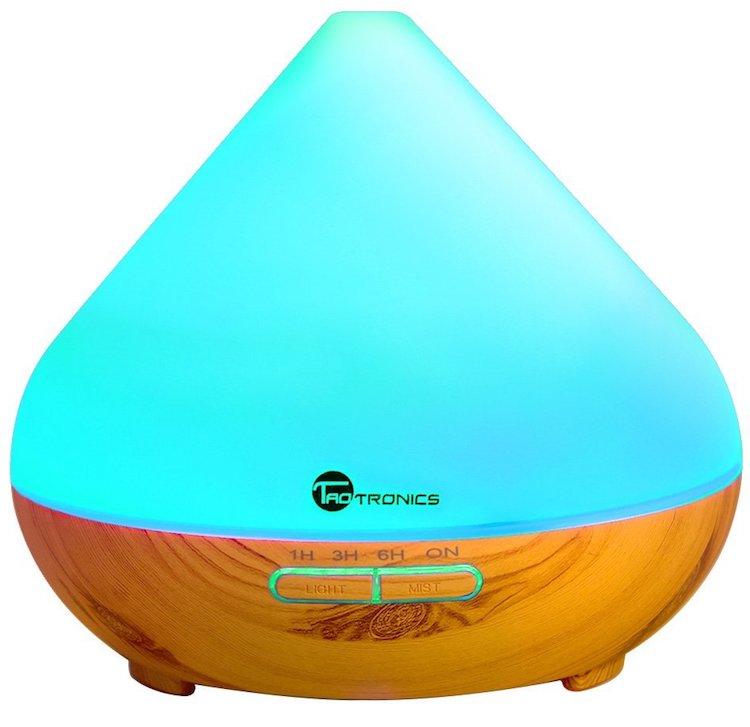 TaoTronics Essential Oil Diffuser