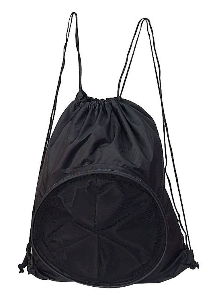 Travelwell Sport Ball Drawstring Backpack
