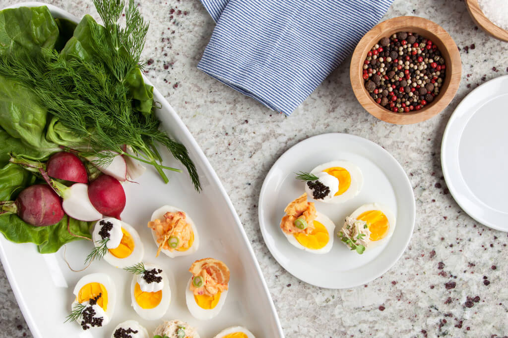 25 Recipes To Make Your Eggs More Devilish
