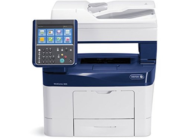 Xerox WorkCentre 3655/X Copy Machine
