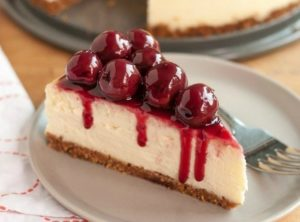 how to make the ultimate cheesecake
