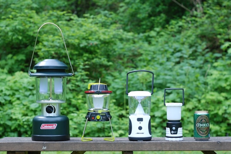 Best LED Rechargeable Lanterns