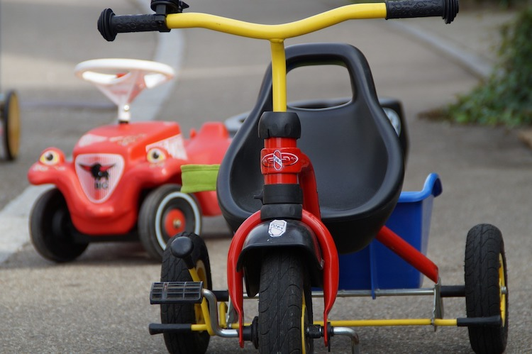 b508fa479a6 Top 10 Best Tricycles For Kids Reviewed in 2018