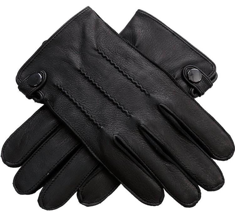 Cyrilus Authentic Driving Leather Gloves