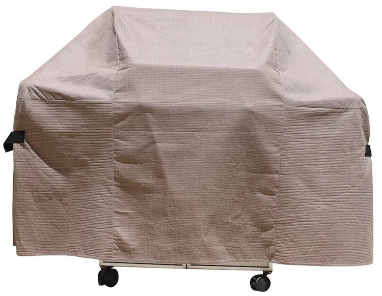 Duck Covers Elite BBQ Grill Cover