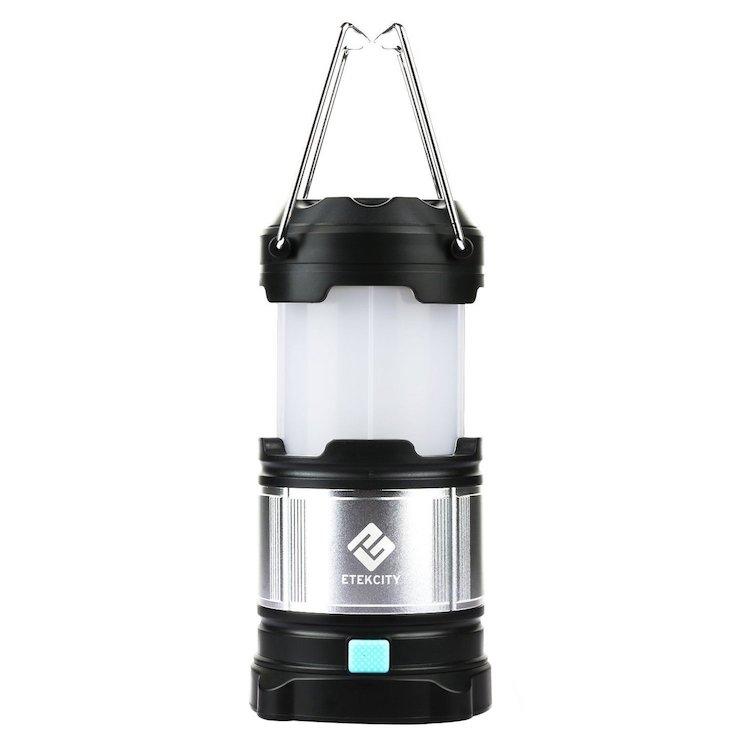 Etekcity Portable Rechargeable LED Camping Lantern