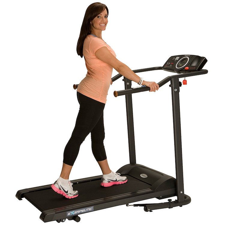 Exerpeutic TF1000 Ultra Electric Treadmill