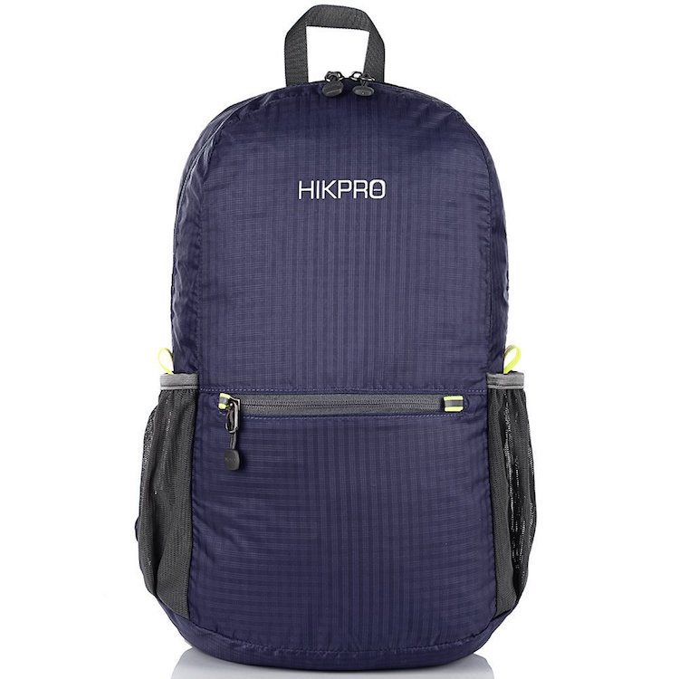Hikpro by Daypack