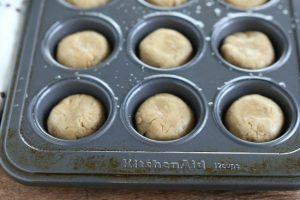 Miniature Caramel