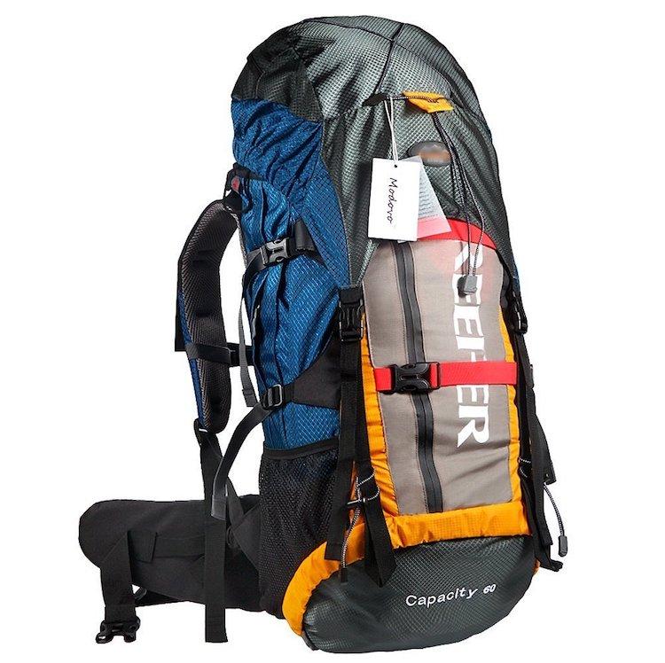 Modovo Creeper Hiking Backpack