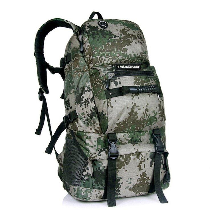 Paladineer Outdoor Hiking Backpack