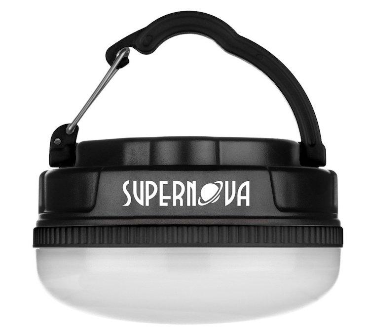 Supernova Halo 180 Lantern