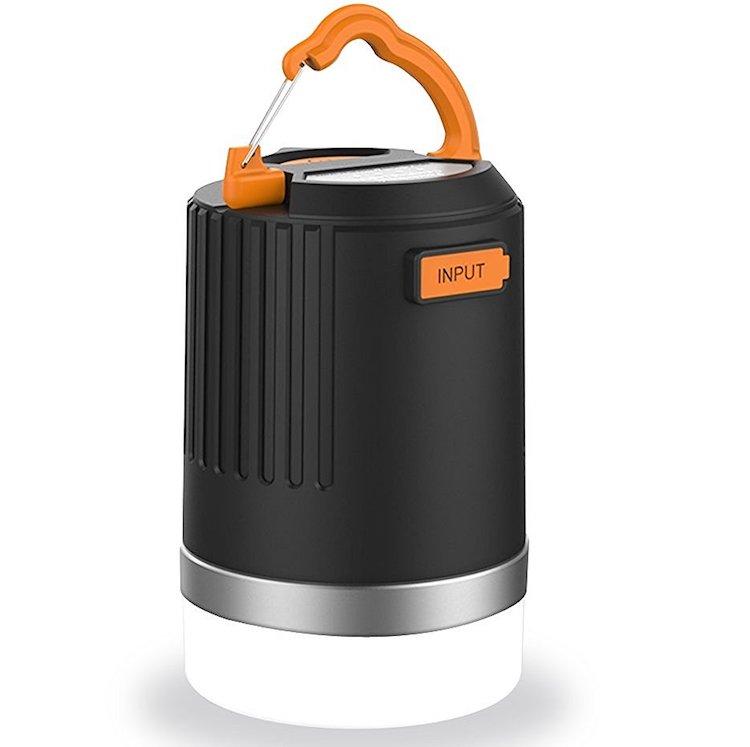 Superway Portable Ultra Bright LED Camping Lantern