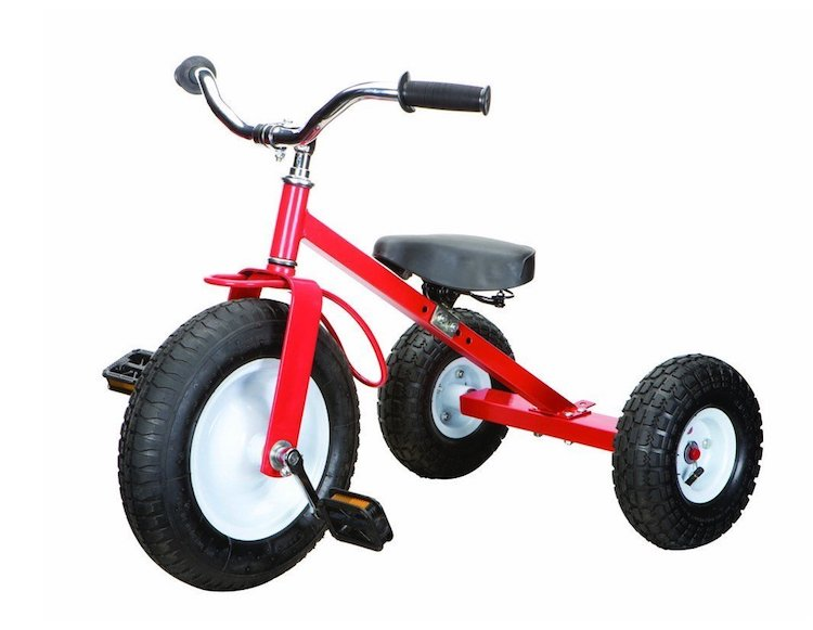 TNM All-Terrain Tricycle