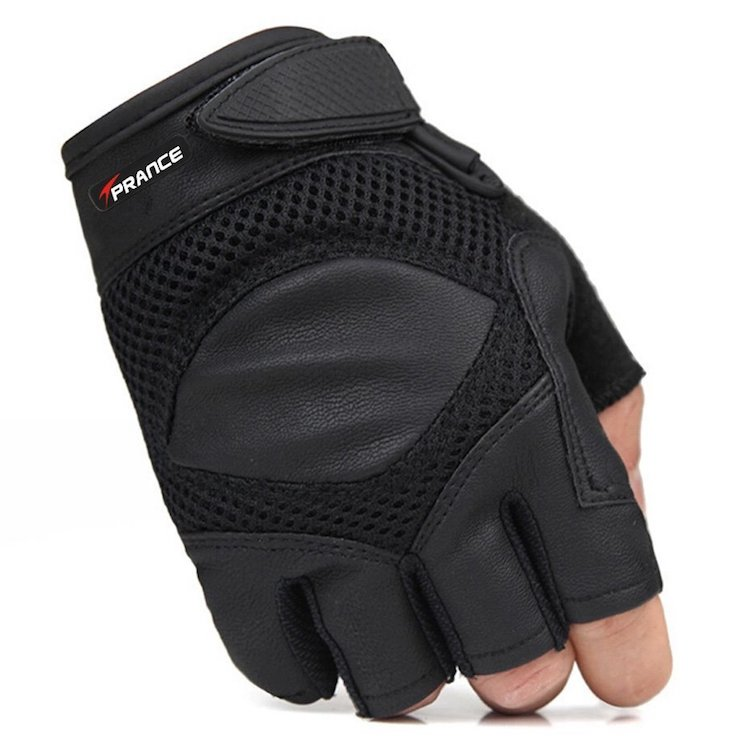 TPRANCE Fingerless Driving Gloves