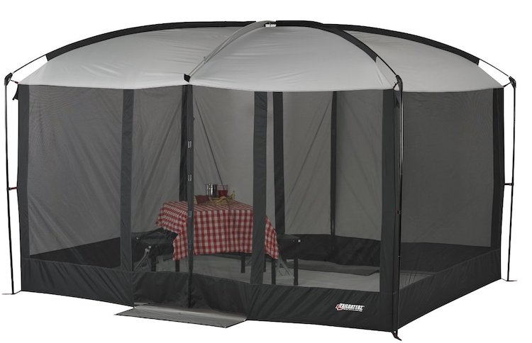 Tailgaterz Magnetic Screen House  sc 1 st  IdeaHacks & Top 10 Best Camping Screen Houses Reviewed in 2018