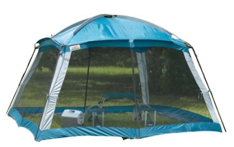 Texsport Montana Screen Arbor / Shade Canopy  sc 1 st  IdeaHacks & Top 10 Best Camping Screen Houses Reviewed in 2018