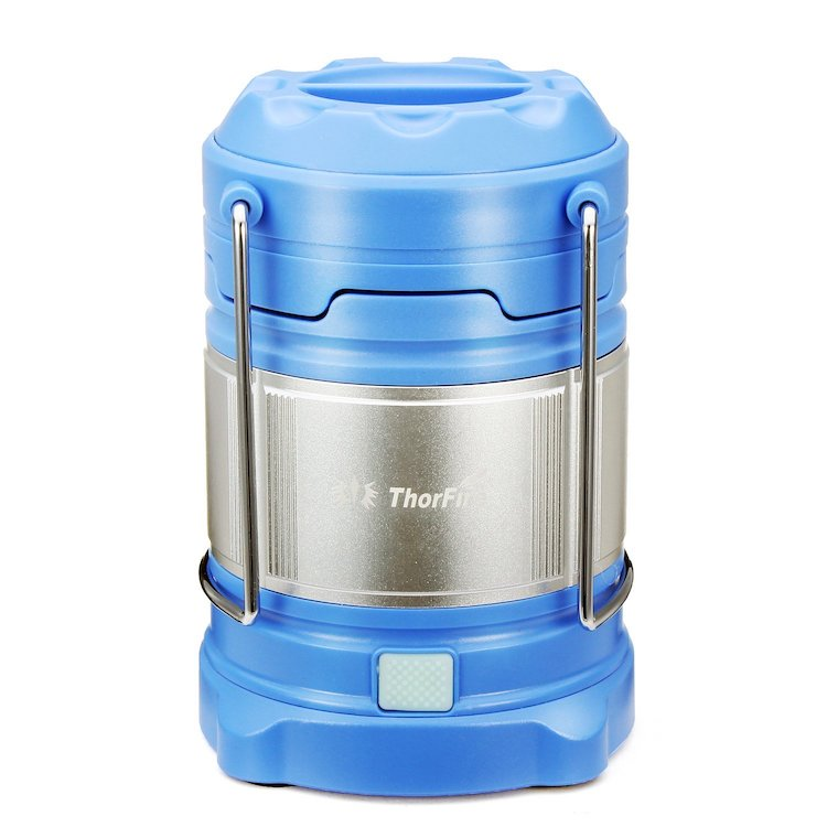 ThorFire Rechargeable Camping Lantern