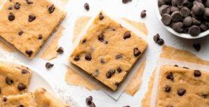 chocolate chip banana bread brownies