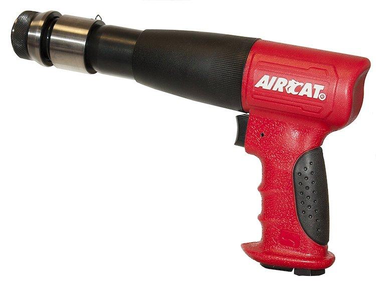 AIRCAT 5200-A-T Stroke Low Vibration Composite Air Hammer