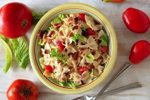 Sink Your Teeth Into These 67 Pasta Salad Recipes