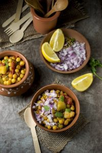 Bengali Street Food