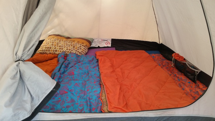 Best Camping Sleeping Bags