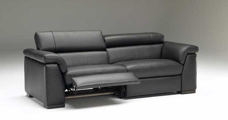 Top 10 Leather Reclining Sofas Reviewed in 2019